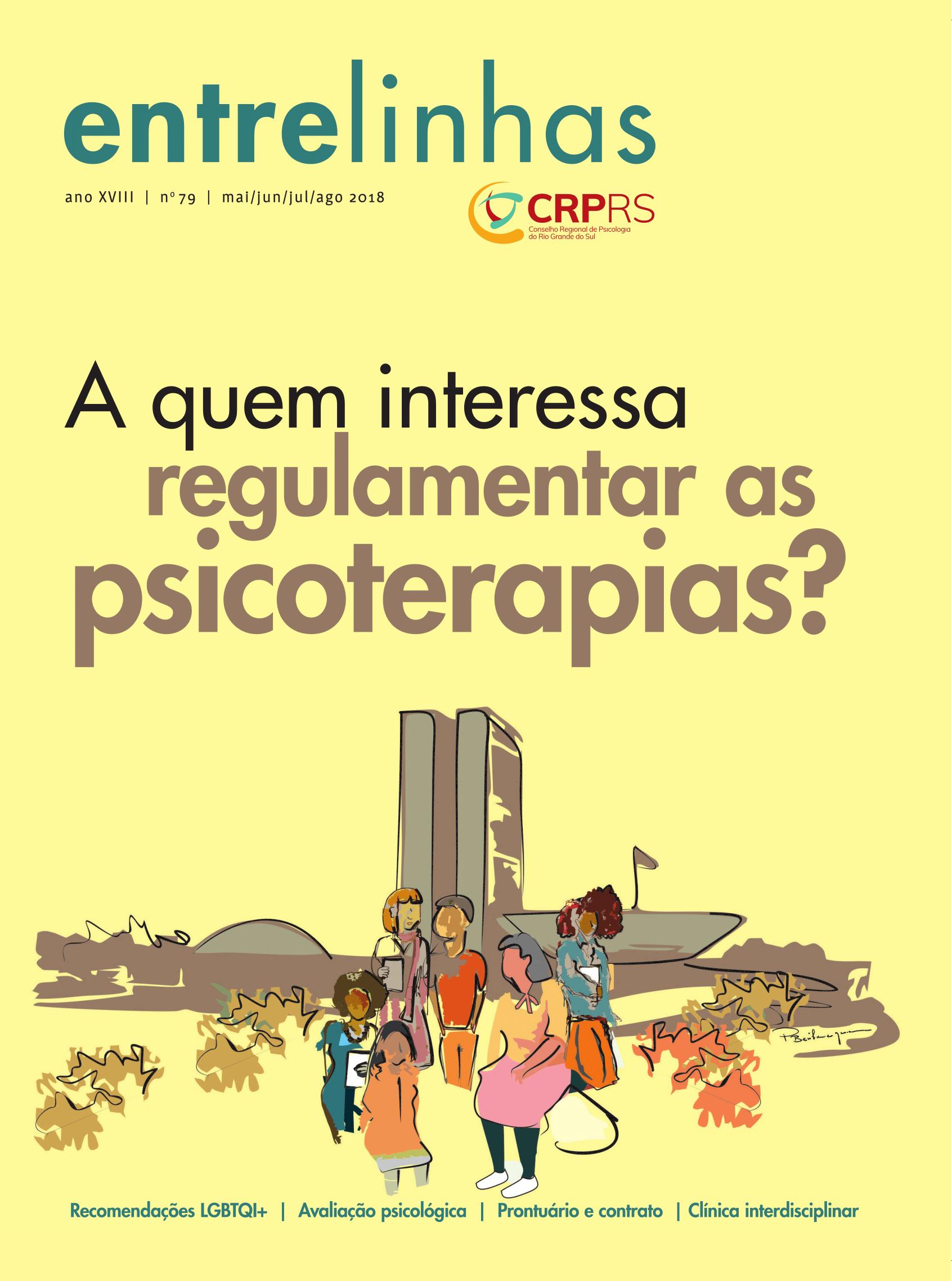 A quem interessa regulamentar as psicoterapias?